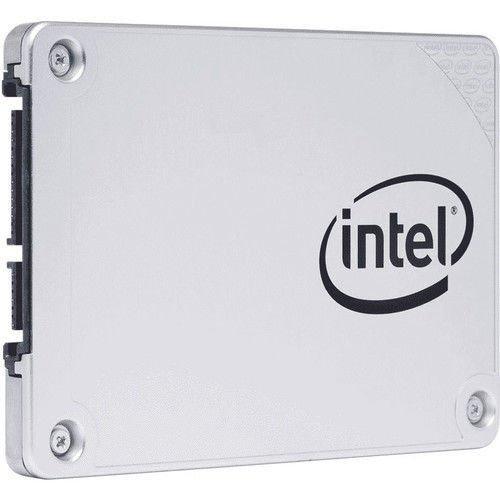 "SSD Interne 2.5"" Intel SSD 545s Series - 512 Go"