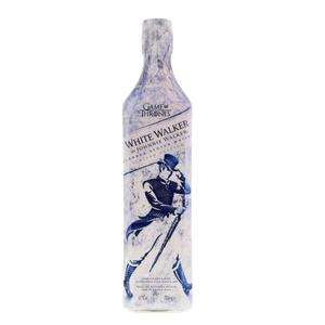 Whisky Johnnie Walker White Walker - Edition Limitée Game Of Thrones (70cl)
