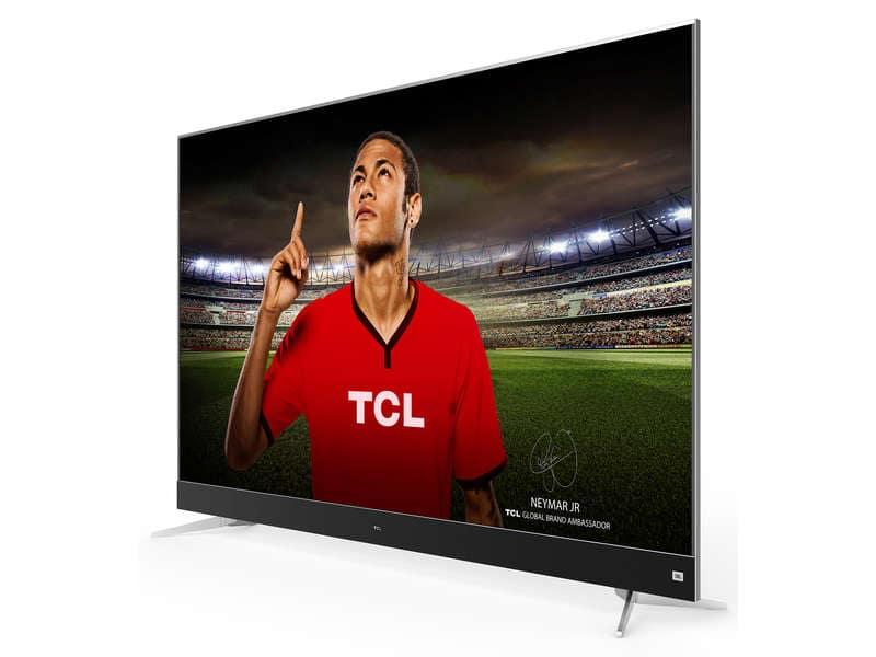 "TV 65"" TCL U65C7006 - 4K UHD, LED, Smart TV"