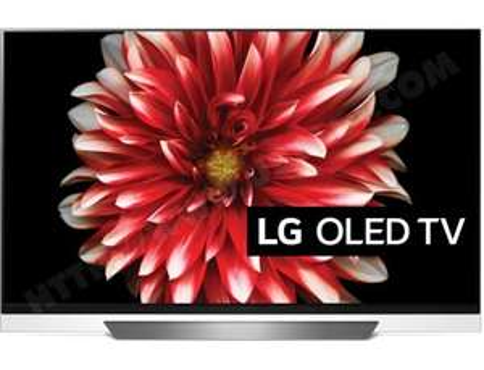 "TV 65"" LG 65E8 - OLED, 4K UHD, HDR 10 / HLG / Dolby Vision, Smart TV + 6 mois d'abonnement OCS offerts"