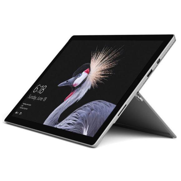 "Tablette 12.3"" Microsoft Surface Pro 5 - Intel Core M3, 128 Go, RAM 4 Go, Windows 10"