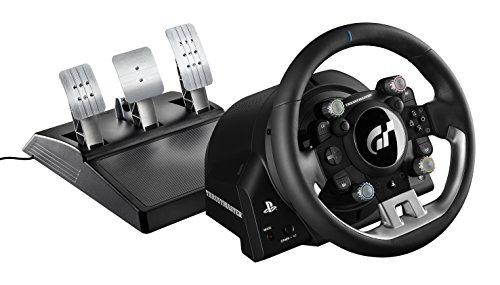Volant Thrustmaster T-GT pour PS4 et PC