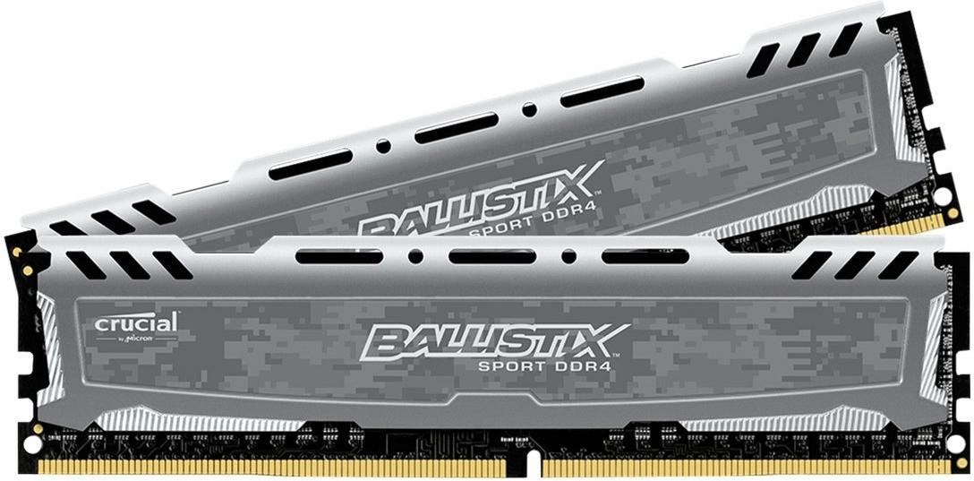 Kit de RAM Ballistix TM Kit DDR4-2400 CL16 - 32 Go (vendeur tiers)