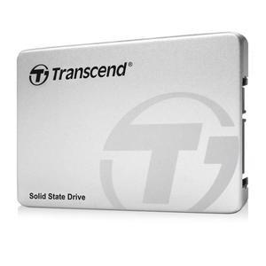 """SSD 2,5"""" Transcend SSD370 TS128GSSD370S - 128 Go"""