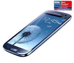 Smartphone Samsung Galaxy S3 16 Go - Bleu