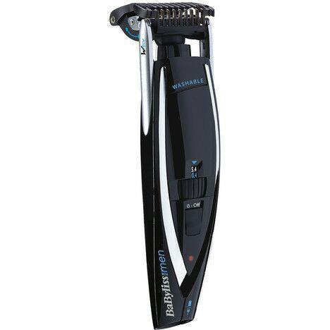 Tondeuse à barbe Babyliss 3D Control E866E + Enceinte bluetooth