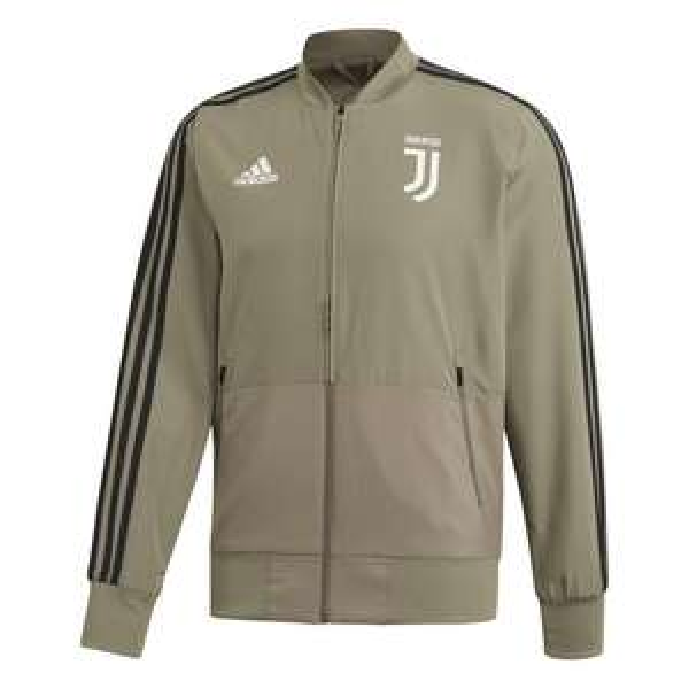 Sélection maillots et survêtements foot - Ex Veste Adidas Juventus 2018/19