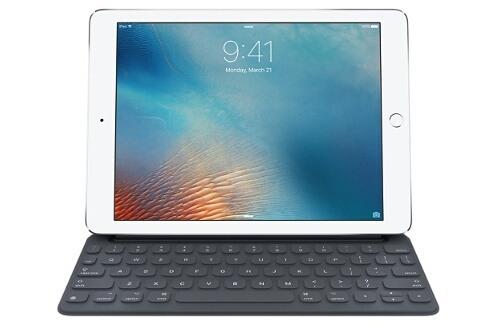 Clavier pour tablette tactile pour Apple iPad Pro Smart KeyBoard
