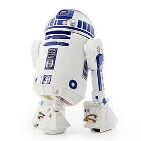 Sélection de robots Star Wars Sphero en promotion - Ex : R2-D2