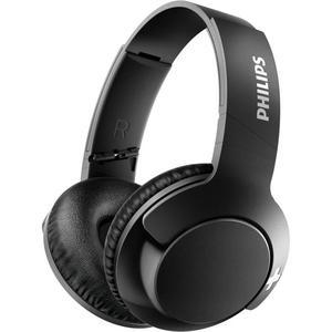 Casque audio Bluetooth sans Fil avec Micro Philips Bass+ SHB3175BK