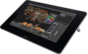 Tablette graphique Wacom Cintiq 27QHD Touch