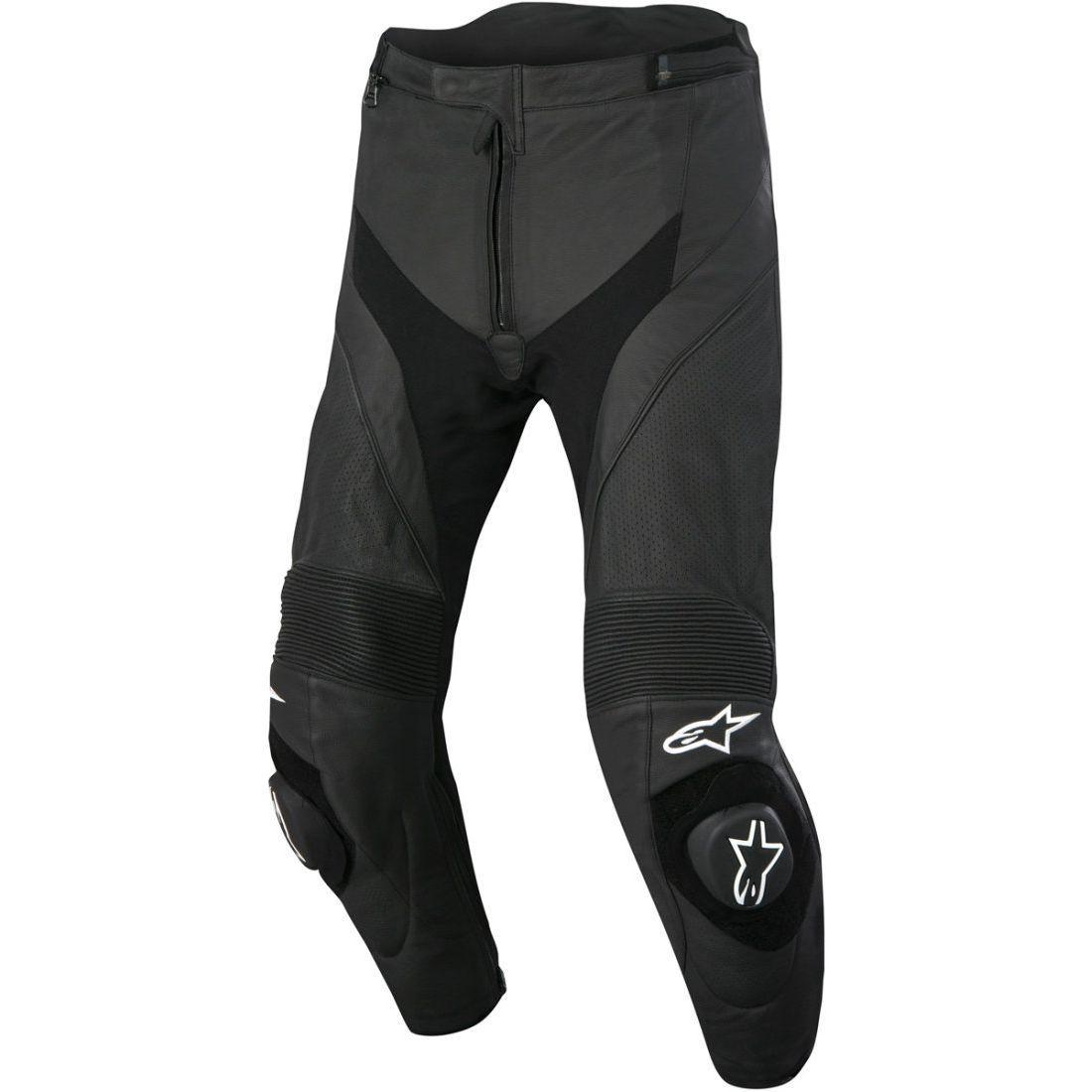 Pantalon de moto Alpinestars Missile - Black/Anthracite
