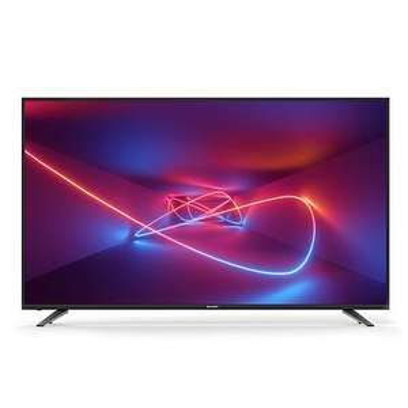 "TV 70"" Sharp LC-70UI7652E - LED, 4K UHD, 400 Hz Active Motion, Enceintes Harman Kardon intégrées"