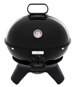 Barbecue Tefal Aromatiq-Q 3-en-1 - 2300W, Noir