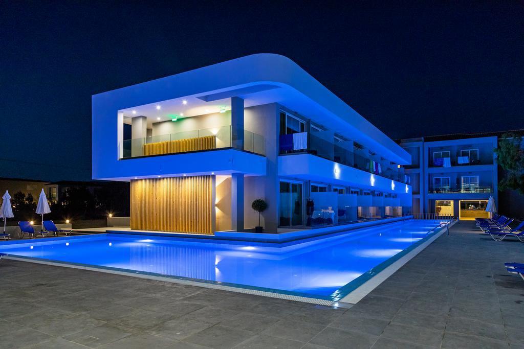 Séjour 8 jours/7nuits en Grèce- Hôtel White Olive Premium 4* - Du 29 juin au 06 juillet, 2 adultes (transfert et formule tout inclus)