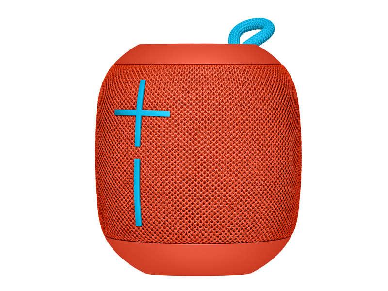 Enceinte Bluetooth Ultimate Ears Wonderboom - Rouge