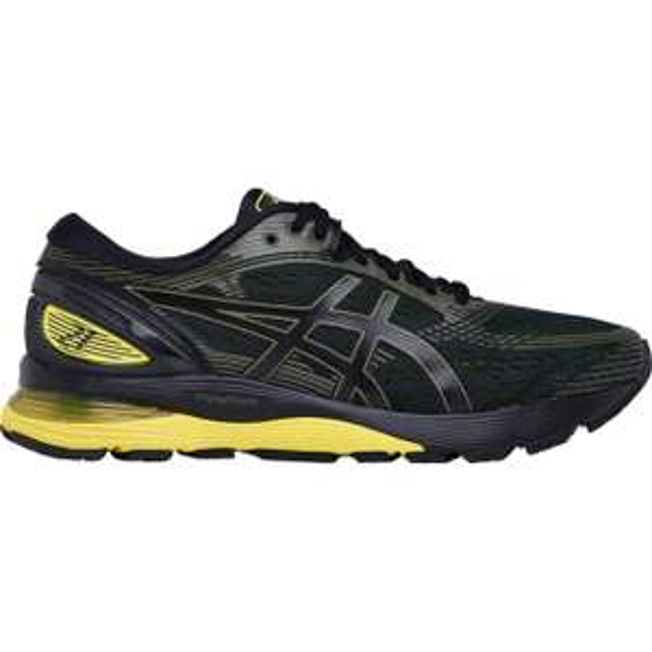 Chaussures Running Homme Asics Nimbus 21 (plusieurs tailles)