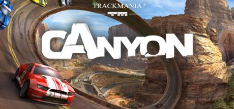 Sélection de jeux Trackmania en promotion - Ex : Trackmania² Canyon sur PC (Dématérialisé - Steam)