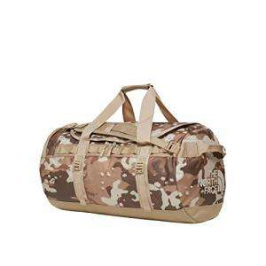 Sac de voyage The North Face Base Camp Duffel Camo - 71L (Taille M)