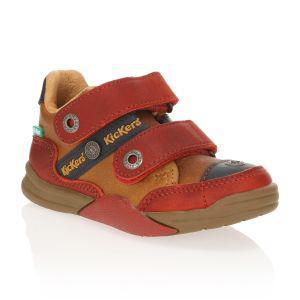 Chaussures Kickers Tiboo Enfant