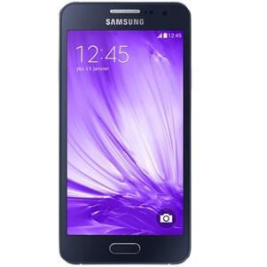 "Smartphone 4.5"" Samsung galaxy A3 - 4G (via ODR 30€)"