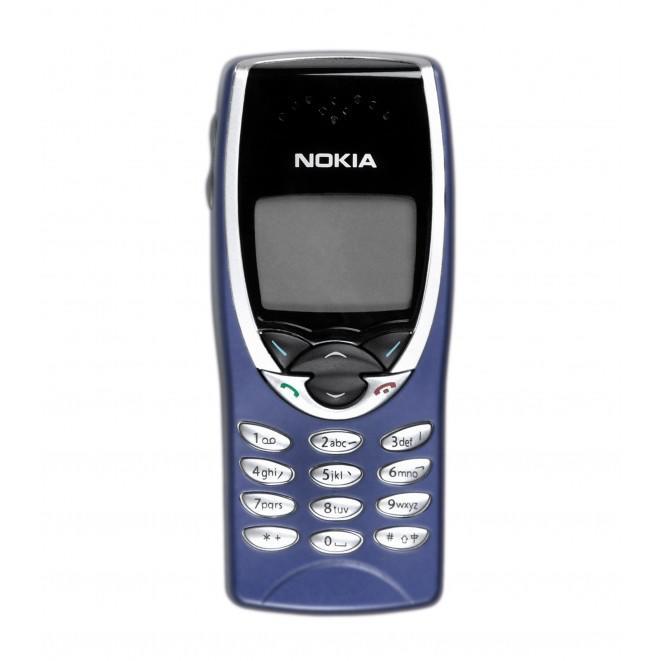 Telephone Vintage & Nostalgie -  Nokia 8210