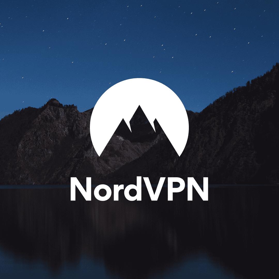 Abonnement de 3 ans au VPN NordVPN