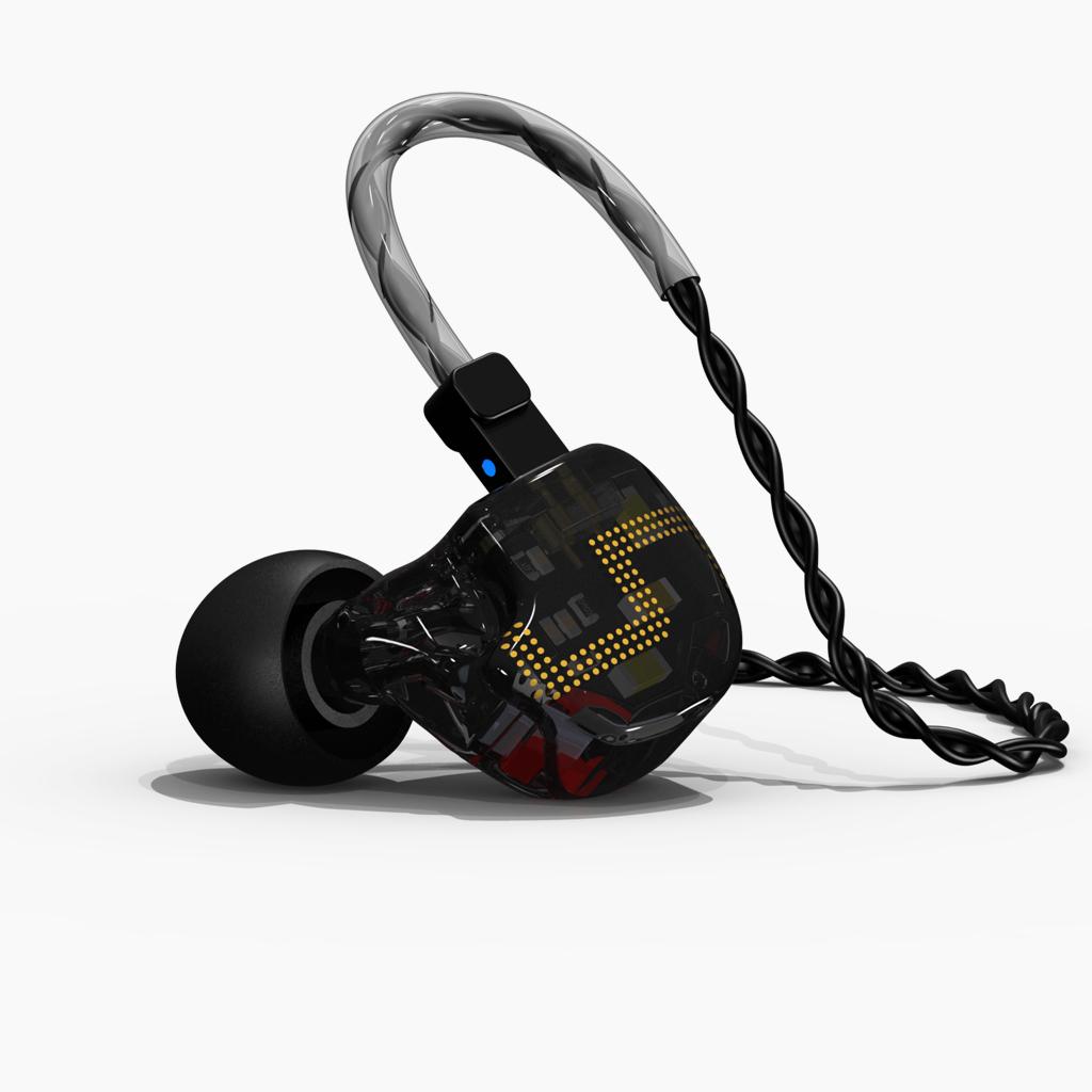 Jusqu'à 50% de réduction sur une sélection d'articles - Ex : 50% de réduction sur les écouteurs Earsonics ES5 (earsonics.com)
