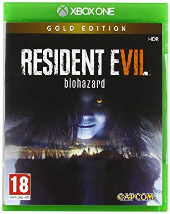 Resident Evil 7 : Biohazard Biohazard - Édition Gold - Nantes (44)