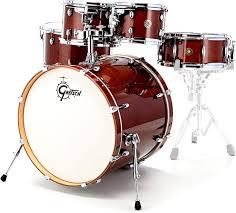 "Batterie Catalina Maple Walnut Glaze 22"" - Gretsch Drums"