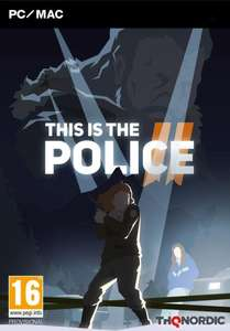 This is the Police 2 sur PC