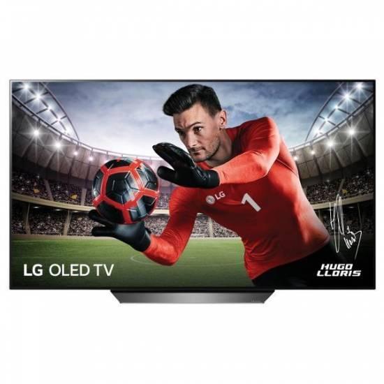 """TV OLED 65"""" LG 65OLEDB8 - 4K UHD"""