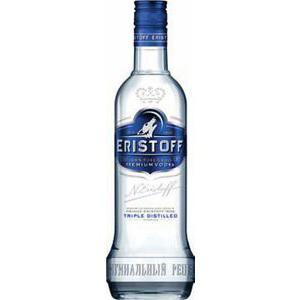 Jusqu'à -70% sur la carte de fidélité sur une sélection d'articles - Ex : Vodka Eristoff 70 cl (6.28€ sur carte)