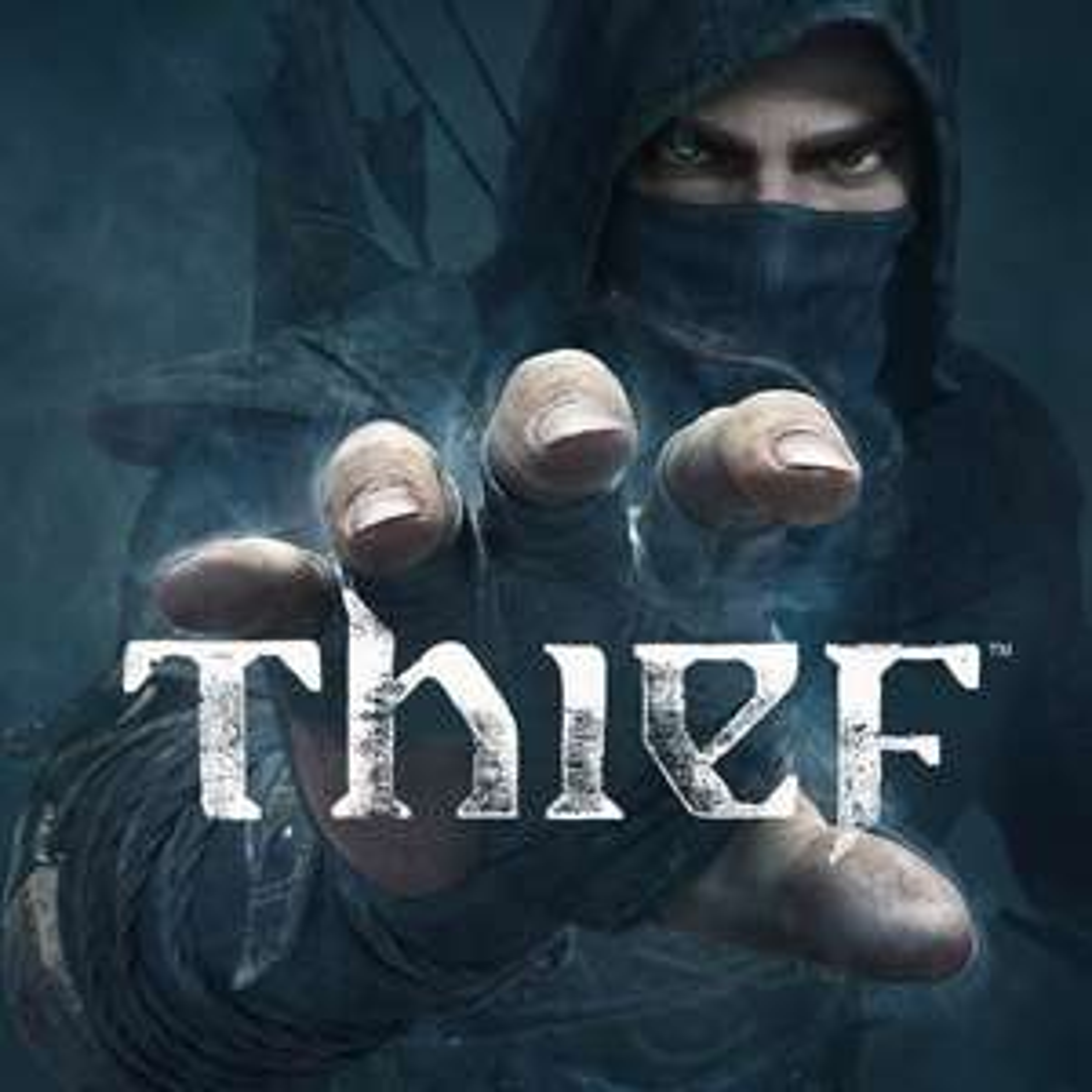 Sélection de jeux vidéo sur PS4 à moins de 5€ (dématérialisés) - Ex : Thief