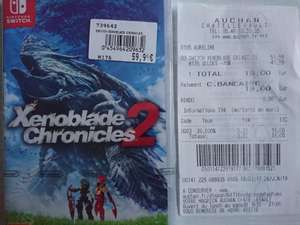 Xenoblade Chronicles 2 sur Nintendo Switch - Châtellerault (86)