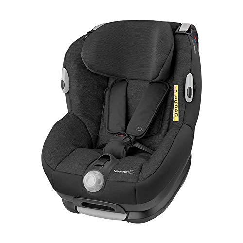 Siège Auto Évolutif Bébé Confort Opal Nomad Black - Groupe 0+/1
