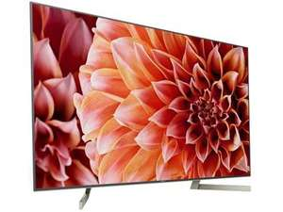 "TV 55"" Sony KD-55XF9005 BAEP - LED, 4K UHD"