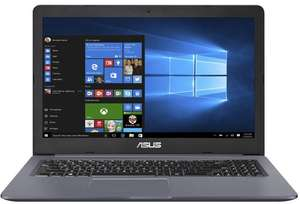 """PC Portable 15.6"""" Asus Vivobook Pro N580GD-E4047T - Full HD, i7-8750H, RAM 16Go, 1To + SSD 256Go, GTX 1050, Windows 10 (Frontaliers Suisse)"""
