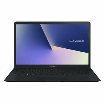 "PC Ultra-Portable 13.3"" Asus ZenBook UX391UA-ET009T - Full HD, i7 8550U, RAM 16Go, SSD 1To, Windows 10"