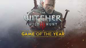 The Witcher 3: Wild Hunt - Game of the Year Edition sur PC (Dématérialisé - DRM-Free)