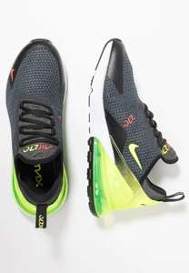 Chaussures Nike Air max 270 (76.5€ avec le code TOPDEPART)