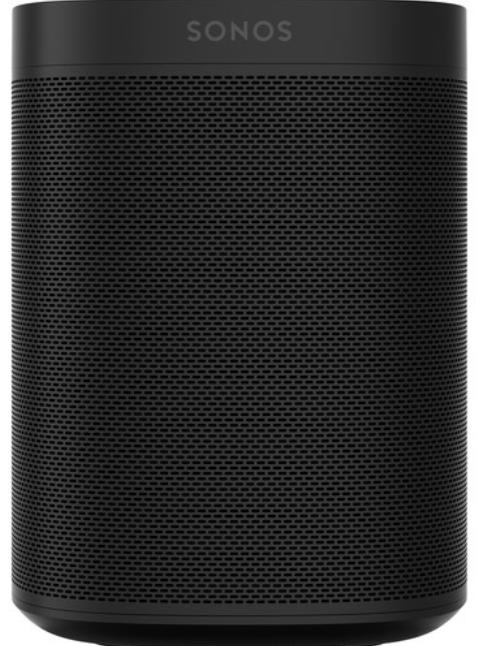 Enceinte Sans-fil Sonos One (Gen 2)