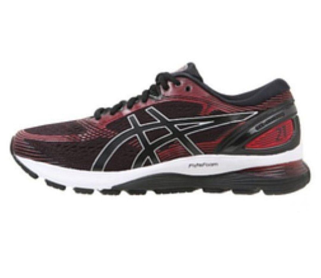 Chaussures de Running Asic Gel Nimbus 21 - Tailles au choix (64,80€ avec ETE19)