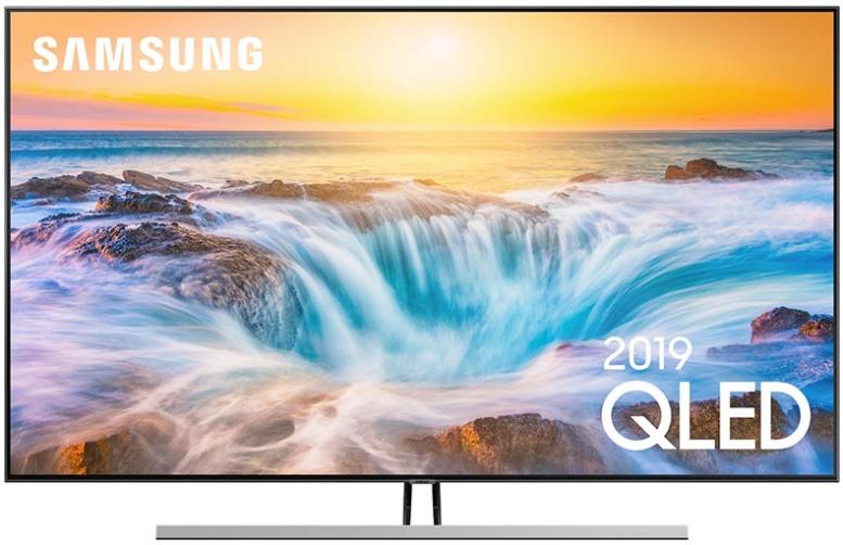 "TV 65"" Samsung QE65Q85R - 4K UHD (via 400€ d'ODR)"