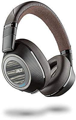 Casque Sans-fil Plantronics Backbeat Pro 2 à Réduction de Bruit - Bluetooth