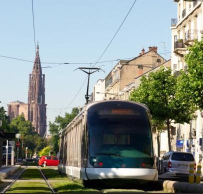 Transports en commun gratuits dans une sélection de villes  - Ex : Avignon, Grenoble, Metz, Nancy, Rennes ou Strasbourg