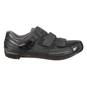 SHIMANO Chaussures de  RP300 - Homme - Blanc