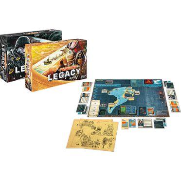 Pandemic Legacy - Saison 2 (hobby-max.fr)