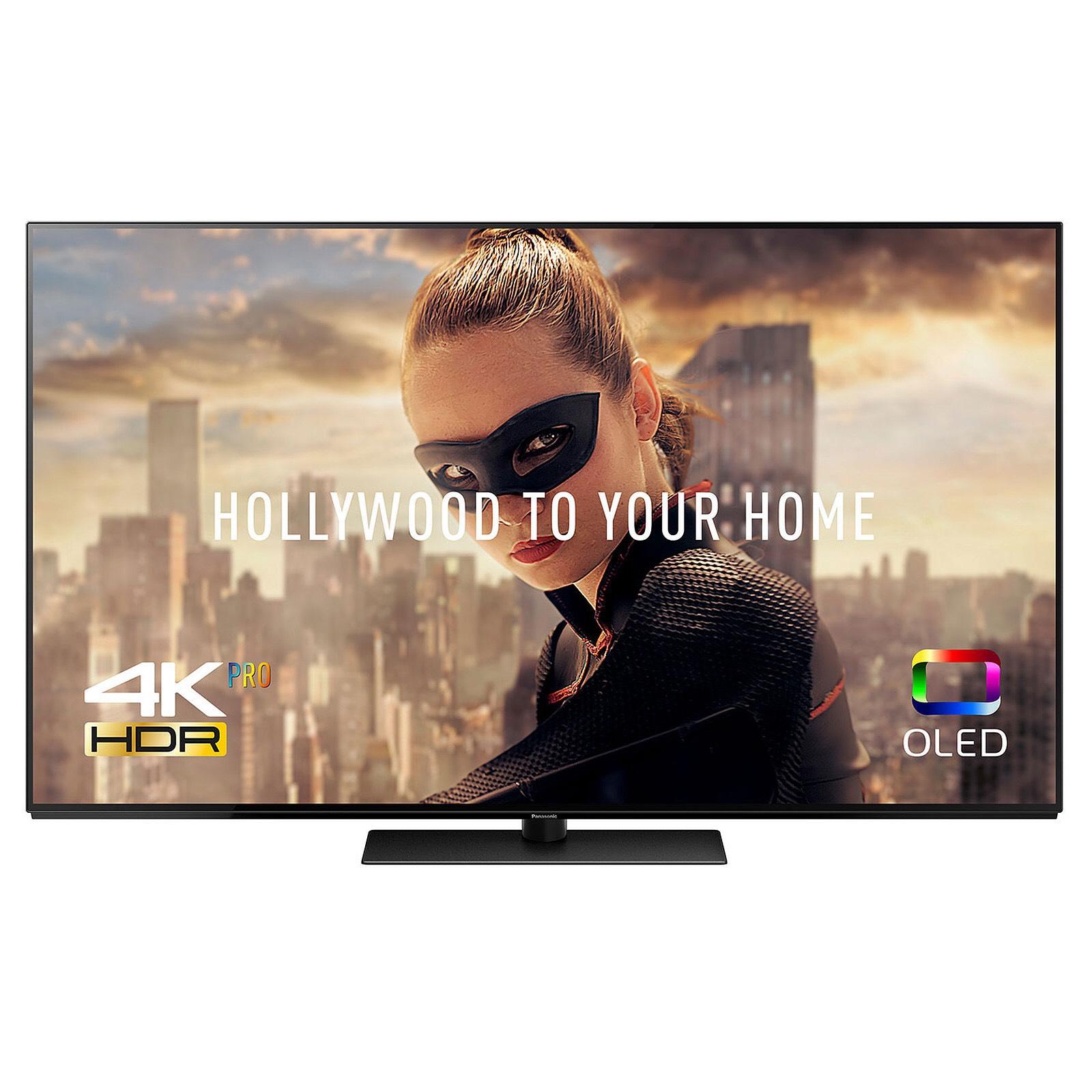 """TV OLED 55"""" Panasonic TX-55EZ950E - UHD 4K, HDR, Smart TV"""