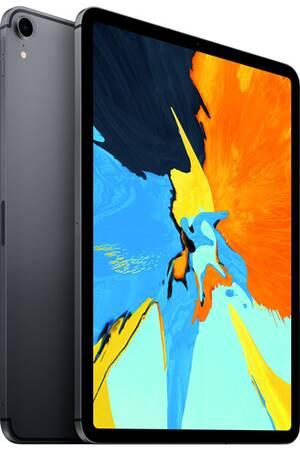 "Tablette 11"" Apple iPad Pro Retina (Wi-Fi) - 64 Go, Gris Sidéral (Vendeur tiers)"